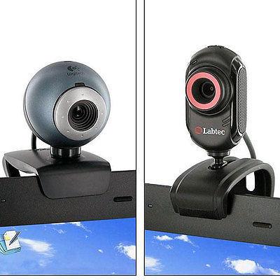 new logitech quickcam messenger webcam and 20 similar items rh bonanza com Logitech QuickCam Pro 5000 Logitech QuickCam Pro 5000