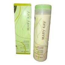 Mary Kay Lotus & Bamboo Nourishing Body Lotion - NOS New Old Stock-Full Size 8oz - $19.31