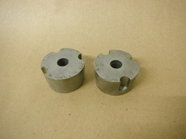 (Qty 2) 1210 X 1/2 NK DODGE TAPER LOCK BUSHING MISSING HARDWARE 119206 - $16.50