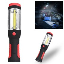 Hot Sale 2in1  COB Light Flashlights LED COB Camping Work Inspection Lig... - £11.24 GBP