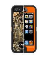 Otterbox Defender IPhone 6 Realtree Camo Orange Green Black Pink Camo  77-50711 - $34.99