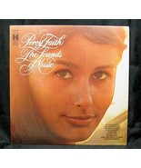 Percy Faith The Sounds of Music 1969 Harmony Records - $3.99