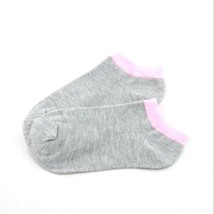 Buy3) Pairs Kids Sock Ankle Quarter Low Sports Socks Assorted Comfort 6-8 - $2.85