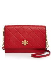Tory Burch Georgia Cross Body Bag ($428)- Red - $318.00