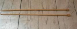 Takumi Size 7 4.5mm  Bamboo Single Point 13 Inch Knitting Needles  - $9.46