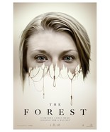 Natalie dormer in the forest  2016  large picture thumbtall