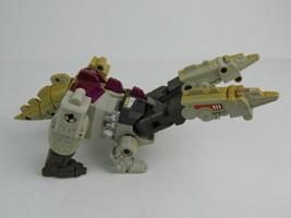 1987 Hasbro Transformer Macau Dinosaur 2-Headed  terrorcons no weapons - $14.95
