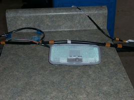 2011 TOYOTA YARIS CENTER DOME LIGHT  - $30.00