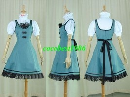 Aoi Cosplay (St Miator Girls Academy Summer Uniform) from Strawberry Panic - $56.72