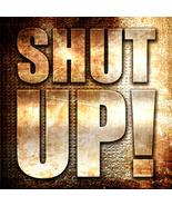 Shut Up Spell Stop Gossip Stop Talking Spell Sh... - $100.00