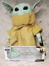 Disney The Child Plush & Collectible Key Bundle – Star Wars: The Mandalo... - $50.31