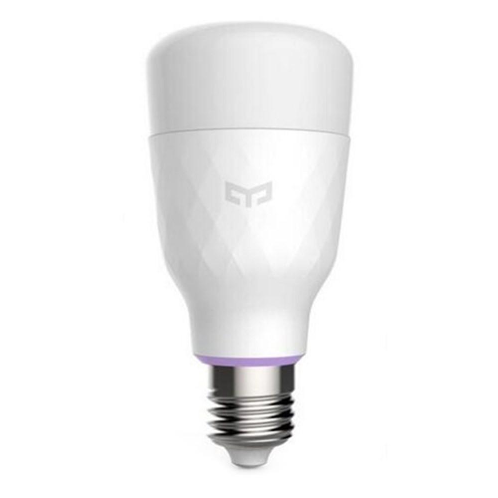 Xiaomi Yeelight YLDP06YL E26 10W RGBW Smart LED Bulb Wifi App Control AC100-240V
