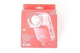 Canon VL-10Li II Video Light Camcorder VL-10 Co... - $49.49