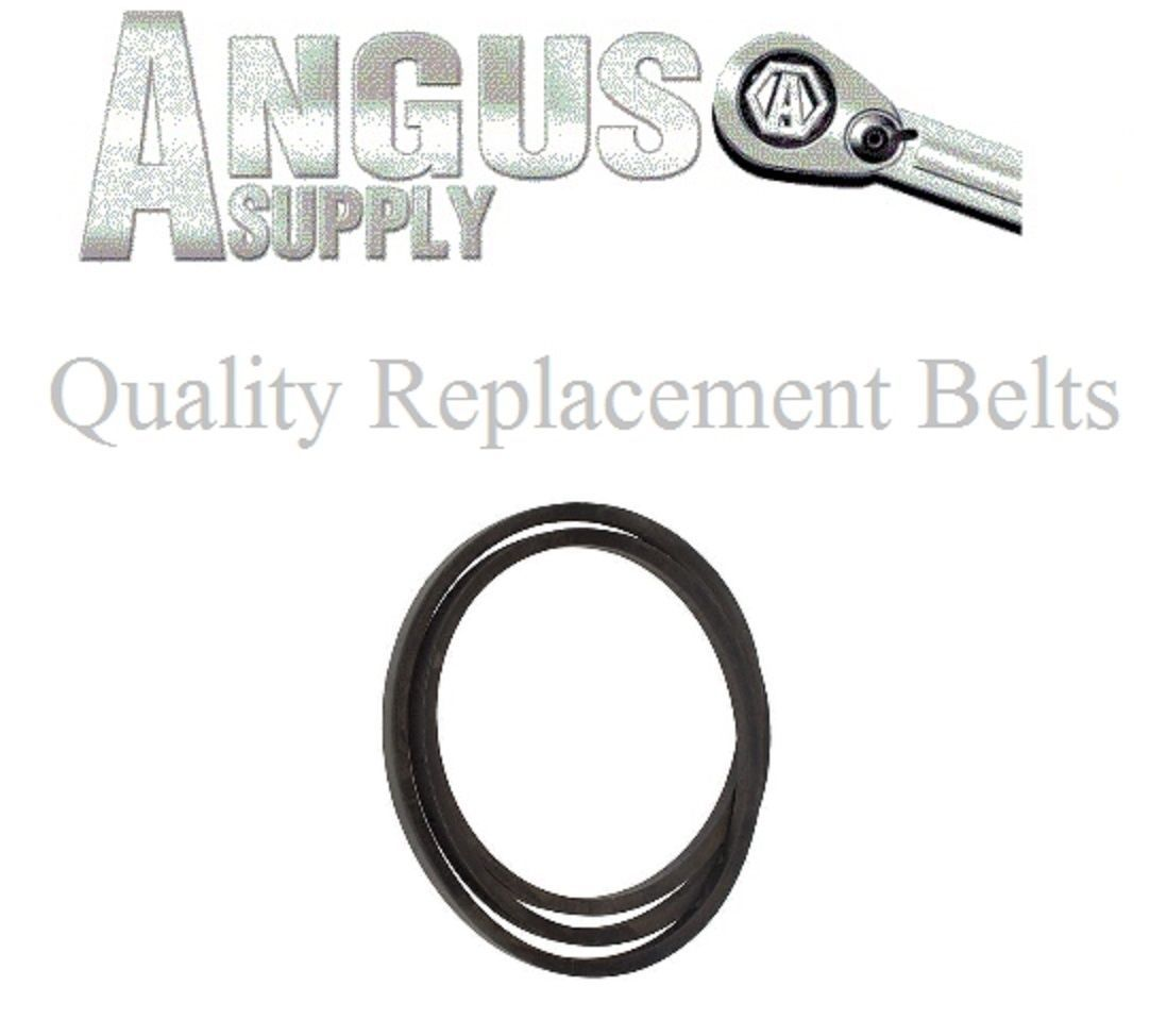ECONOMY REPLACEMENT BELT FOR SCAG 481980