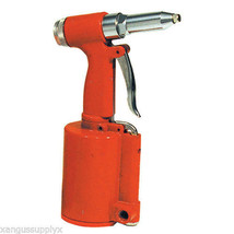 """K Tool 89110 Pneumatic 3/16"""" Air Hydraulic Auto Body Rivet Gun - $96.74"""