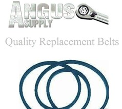 """Made With Kevlar Replacement Belt For Murray 37X80 / 037X80MA 1/2"""" X 86"""" - $15.97"""