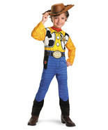 "Boys' Standard ""Woody"" Costume from Disney/Pixar's Toy Story - $28.95"