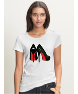 Red Bottoms T-shirt (15-015) - $24.95
