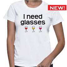 I Need Glasses Tshirt  (15-212) - $21.95