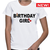 Birthday Girl T-shirt (15-209) - $21.95