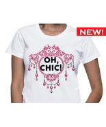 Oh Chic T-shirt (15-207) - $21.95