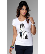 Breakfast At Tiffany's T-shirt (14-018) - $21.95