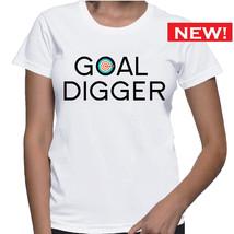 Goal Digger T-shirt (15-211) - $21.95