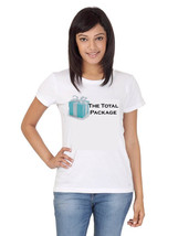 Total Package T-shirt (14-008) - $21.95