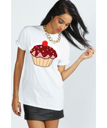 Hello, Cupcake T-shirt (15-003) - $21.95
