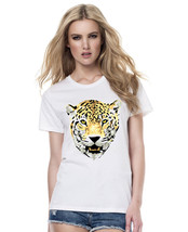Meow! Leopard Kitty T-shirt (15-001) - $21.95
