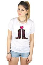 Cowgirl Tshirt  (15-010) - $21.95