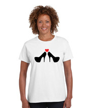 I Love Shoes Tshirt  (15-013) - $21.95