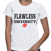 Flawless University T-shirt  (14-019) - $21.95
