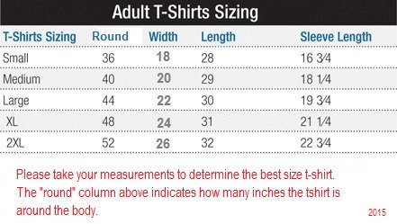 Dangerous Curves Tshirt  (15-008)