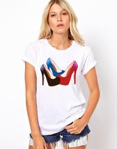 Shoe Trio Tshirt  (15-005) - $21.95