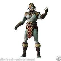 Mortal Kombat Kotal Kahn Action Figure X 6-Inch Action Figure by Mezco - $19.95