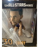 """Stephen Curry Icon  6"""" Small-Stars Minis  - $34.92"""