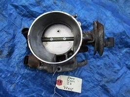 00-02 GMC Sierra throttle body assembly OEM engine motor Chevy Siverado ... - $99.99