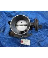 00-02 GMC Sierra throttle body assembly OEM engine motor Chevy Siverado ... - $99.99
