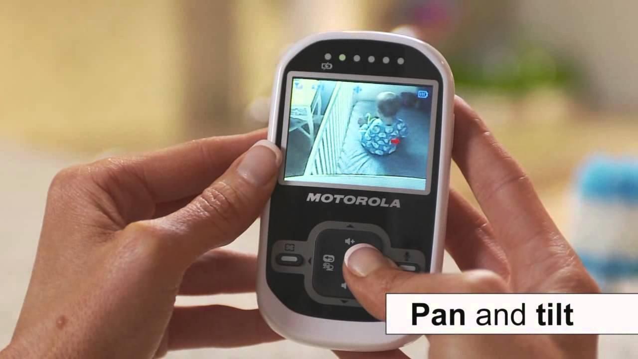 Motorola baby monitor coupon babies r us