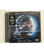 Back 2 Life [PA] by Sean Kingston CD, Dec-2013, Epic usa - $10.11