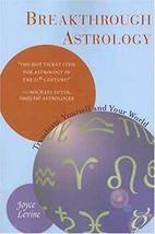 Breakthrough Astrology (Paperback) - $7.46