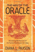 Way of the Oracle (Paperback) - $6.79