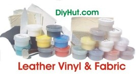 Liquid Leather, Fabric and Vinyl Repair - $17.77