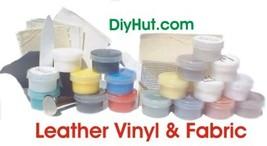 Liquid Leather, Fabric and Vinyl Repair - $17.77