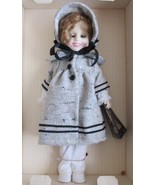 """IDEAL Shirley Temple DIMPLES Doll 12"""" Tall (1982 CBS) - $78.21"""