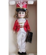 """IDEAL Shirley Temple POOR LITTLE RICH GIRL Doll 12"""" Tall (1982 CBS) - $44.53"""
