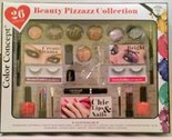 Color Concept Beauty Pizzazz Collection Gift Set (26 Pieces) by N/A