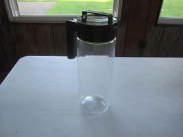 Takeya Airtight Drink Maker Pitcher / Jug Rubber Handle - $12.61
