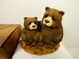 Dakin Lou Rankin Friends Bears Figurine Someone... - $88.11